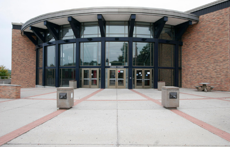 OHHS exterior